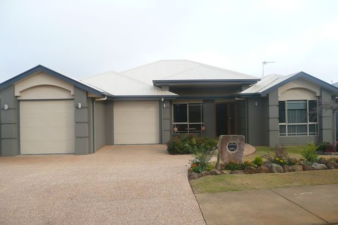 17 Ridgewood Drive, KEARNEYS SPRING QLD 4350