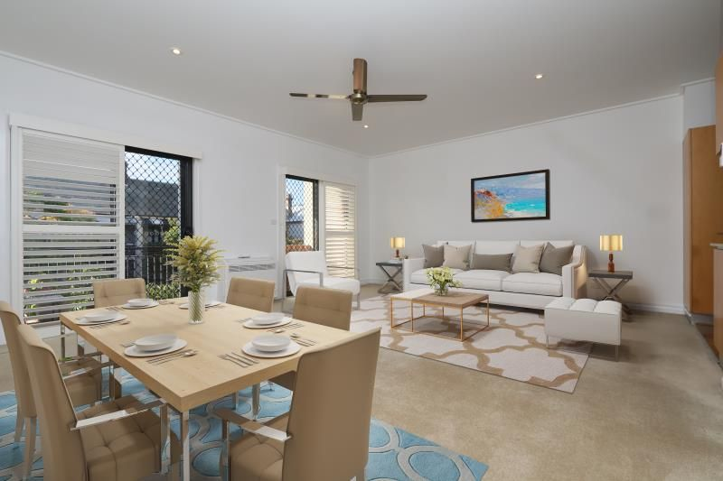 6/23 Church Street, The Hill NSW 2300, Image 1