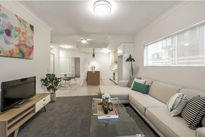 Picture of 103/29 Florrie Street, LUTWYCHE QLD 4030