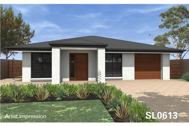 Picture of 2a Norman Street, SOUTH TOOWOOMBA QLD 4350