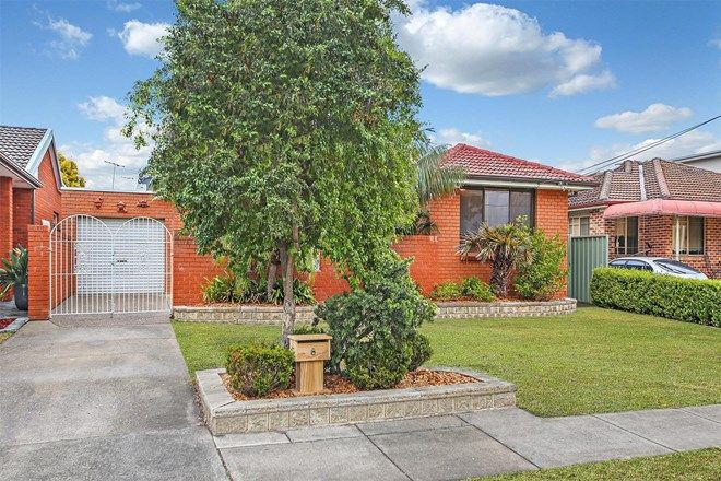 Picture of 8 Newland Avenue, MILPERRA NSW 2214