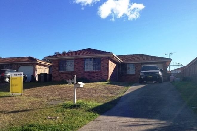 Picture of 5 Goshawk Place, GREEN VALLEY NSW 2168
