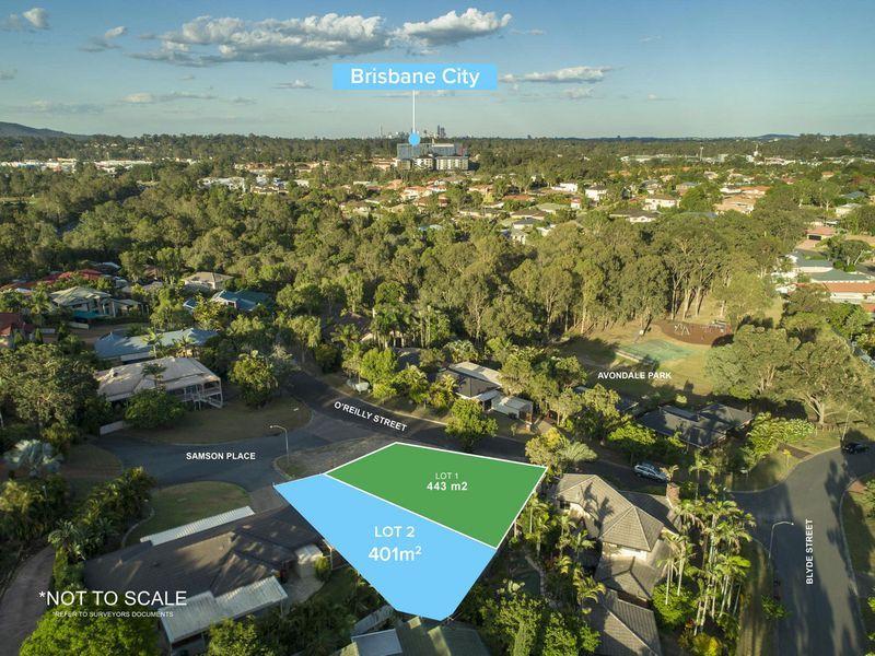 2A Samson Place, Sinnamon Park QLD 4073, Image 0