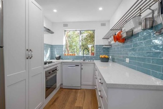 Picture of 4/26 Morgan Street, MEREWETHER NSW 2291