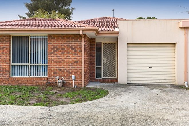 Picture of 3/85-87 Frawley Road, HALLAM VIC 3803