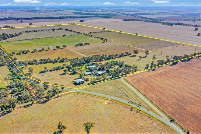 Picture of 140 Spellisey Road, AVONMORE VIC 3559