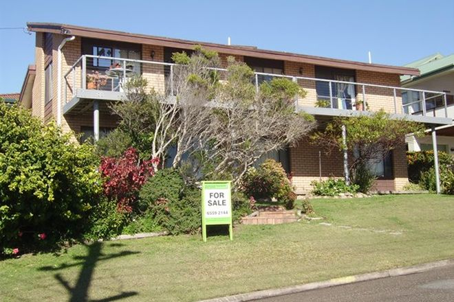 Picture of 26 William Street, BLACK HEAD NSW 2430
