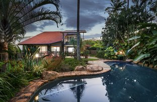 Picture of 3 McInnes Place, Mount Ommaney QLD 4074