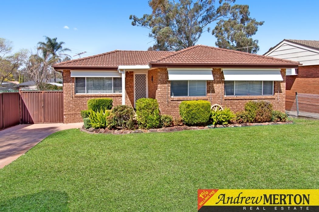 22 Lyall Ave, Dean Park NSW 2761, Image 2