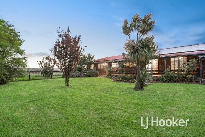Picture of 125 Nine Mile Road, TYNONG VIC 3813
