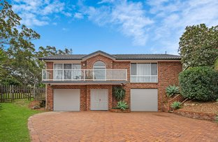 Picture of 25 Honeyeater Place, Tingira Heights NSW 2290