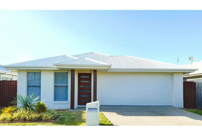 Picture of 12 Sienna Street, CALOUNDRA WEST QLD 4551