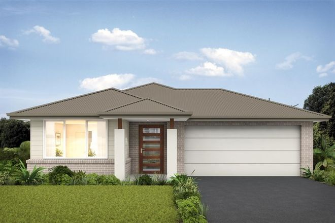Picture of Lot 5043 Proposed Road, CALDERWOOD NSW 2527