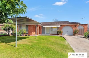 Picture of 250 Whitford Road, Green Valley NSW 2168