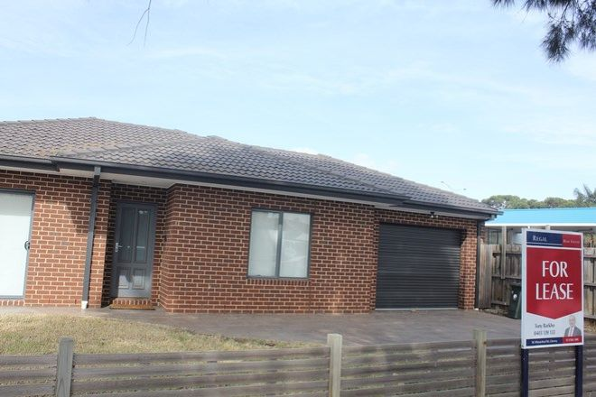 Picture of 57-59 Murray St, FAWKNER VIC 3060
