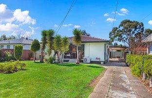 Picture of 27 Melanesia Avenue, Lethbridge Park NSW 2770