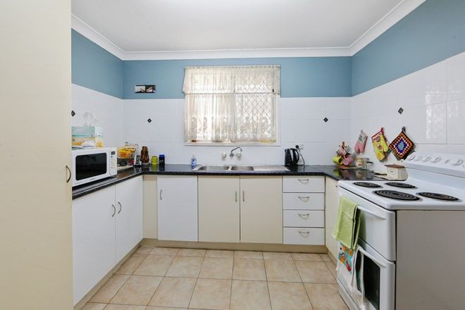 Picture of 46 Wynter Street AKA 31 Mcneilly St, NORVILLE QLD 4670