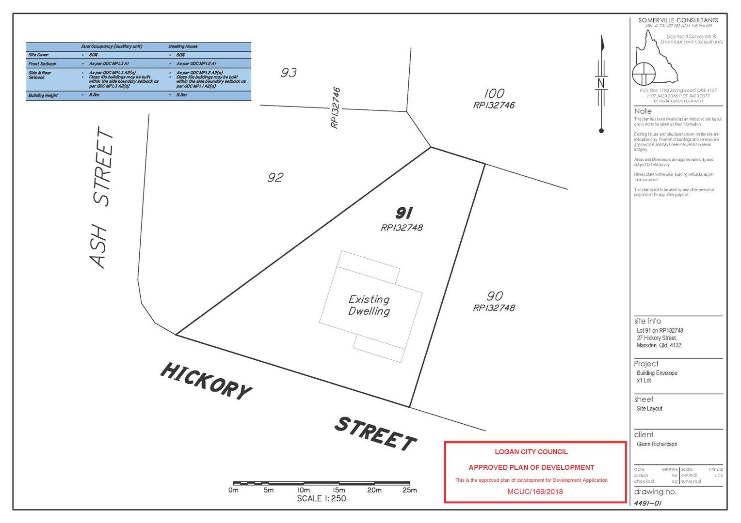 27 Hickory Street, Marsden QLD 4132, Image 1