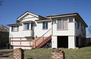 Picture of 8 Wallace St, Warwick QLD 4370