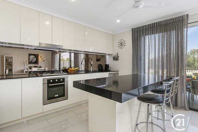 Picture of 19 Regency Court, PEREGIAN SPRINGS QLD 4573