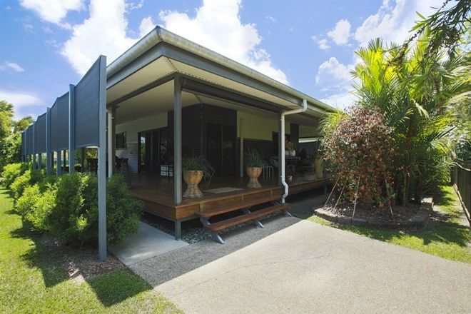 Picture of 22 Marty Street, SOUTH INNISFAIL QLD 4860