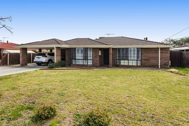 Picture of 32 Frome Way, COOLOONGUP WA 6168