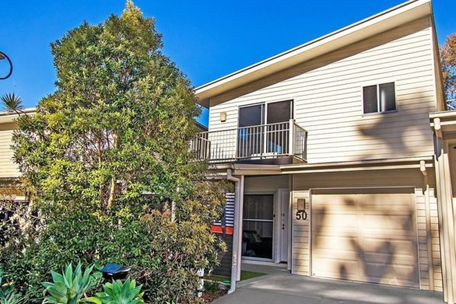 Picture of 50/12 Hazelwood Close, SUFFOLK PARK NSW 2481
