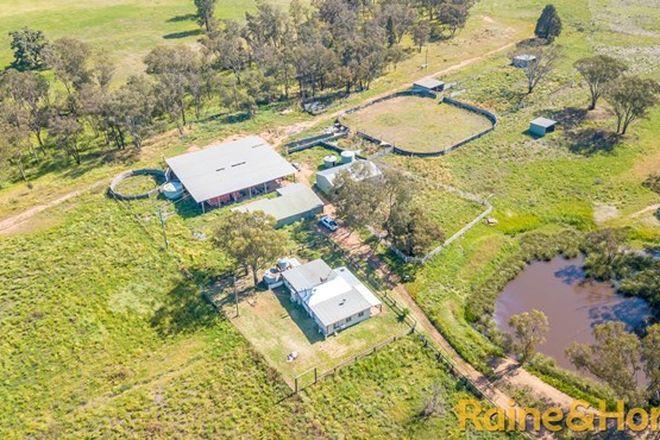 Picture of 144L Goan Creek Road, BALLIMORE NSW 2830