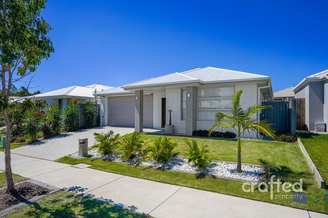 Picture of 7 Edwards Road, GREENBANK QLD 4124