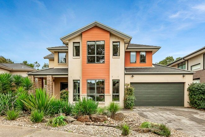 Picture of 3 Vantage Point Boulevard, DOREEN VIC 3754