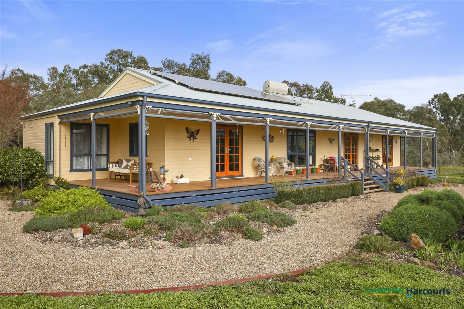 6 Yarck Village Place, Yarck VIC 3719, Image 0