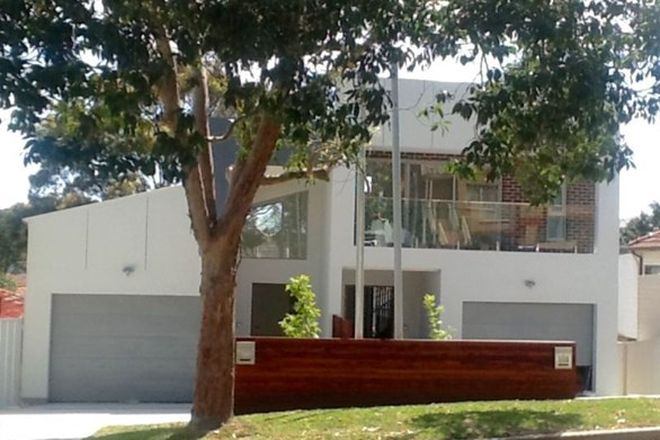 Picture of 43 Mavis Avenue, PEAKHURST NSW 2210