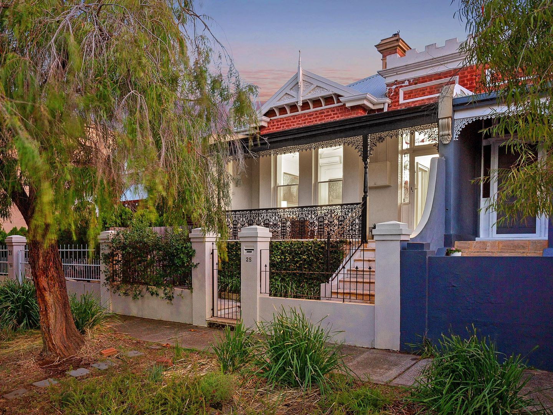 25 Cowle Street, West Perth WA 6005, Image 1