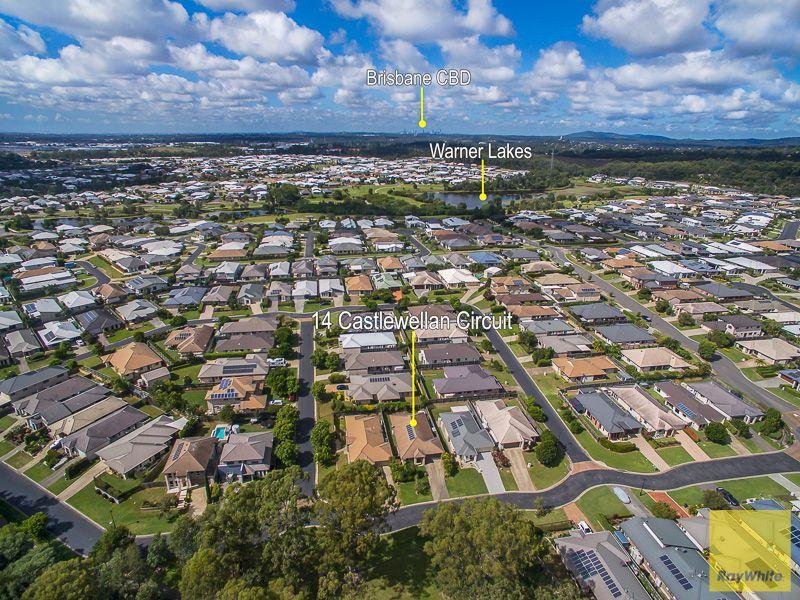 14 Castlewellan Circuit, Warner QLD 4500, Image 2