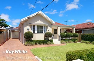 Picture of 31 Glenwall Street, Kingsgrove NSW 2208