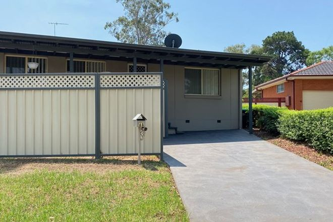 Picture of 6A Maldon Street, SOUTH PENRITH NSW 2750