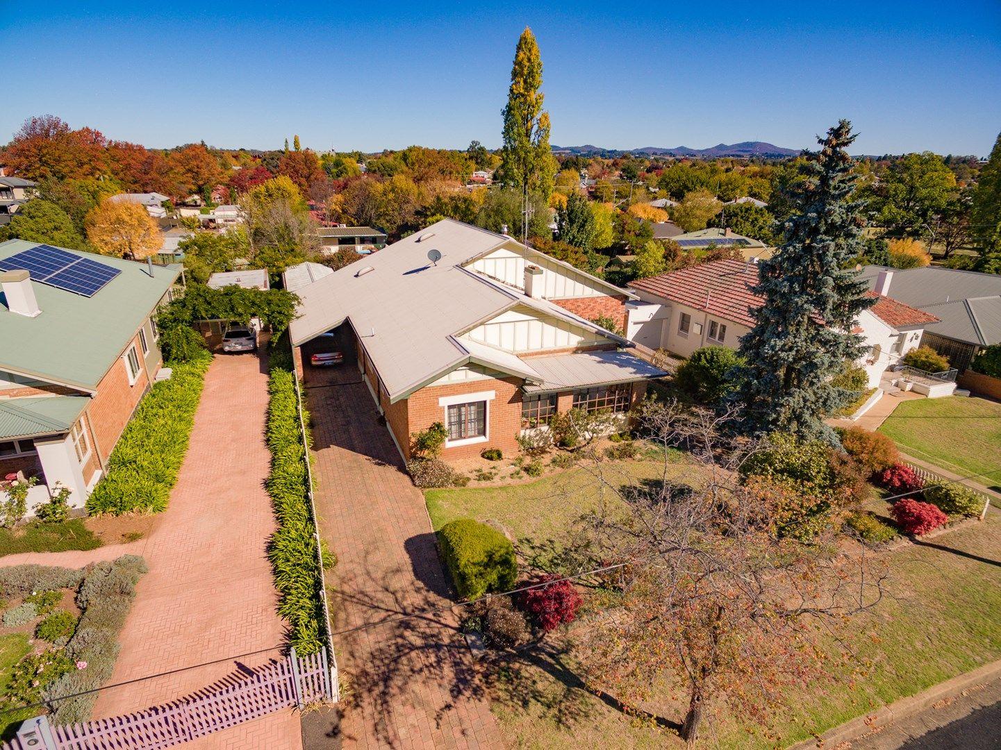 34 CASEY STREET, Orange NSW 2800, Image 0
