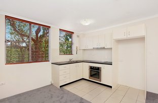 Picture of 14/12 Cecil Street, Ashfield NSW 2131