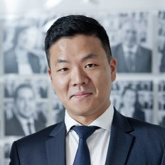 Dylan Choe, Sales Executive