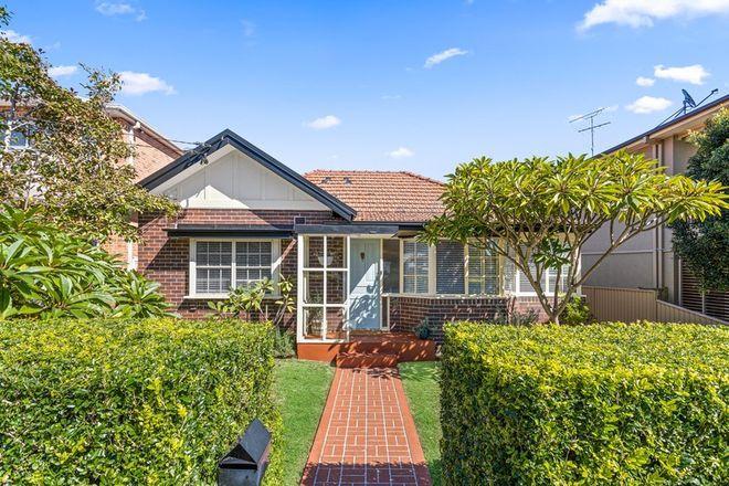 Picture of 9 Bruce Street, KOGARAH BAY NSW 2217