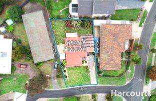 Picture of 4 Harper Close, Craigieburn VIC 3064
