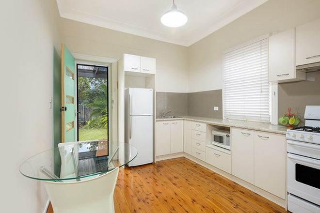 Picture of 3/3 Northcote  Street, WOLLONGONG NSW 2500
