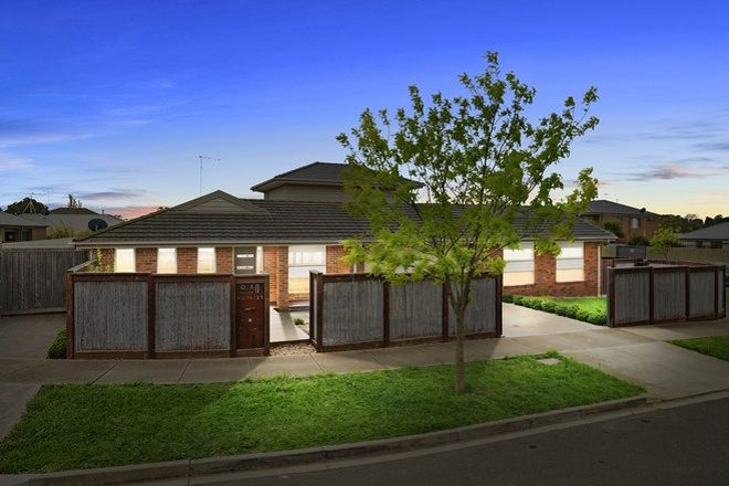Picture of 8-10 Ralph Court, BELL PARK VIC 3215