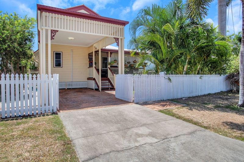 2/9A Byron Street, Mackay QLD 4740, Image 0