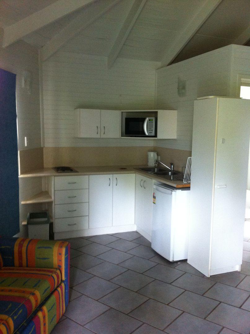 Bungalow 21 Ko-Huna Sands Resort, Bucasia QLD 4750, Image 0