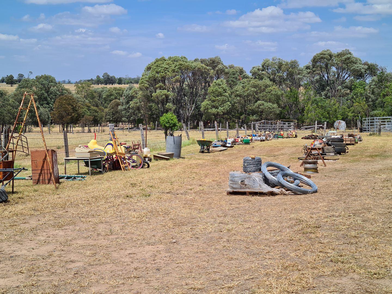 483 Riverleigh School Bus Road, Mundubbera QLD 4626, Image 2