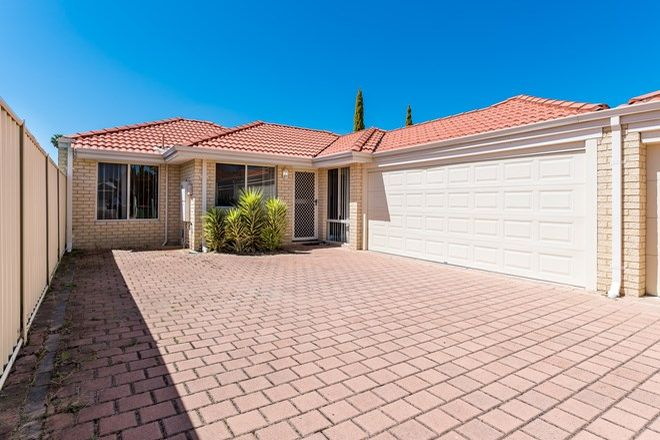Picture of 24A Charnwood Street, MORLEY WA 6062