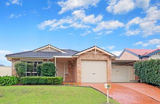 Picture of 17 Woodi Close, Glenmore Park NSW 2745
