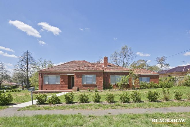 Picture of 1 Roe Street, GRIFFITH ACT 2603
