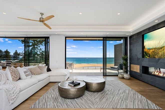 Picture of 115/156 Terrigal Drive, TERRIGAL NSW 2260